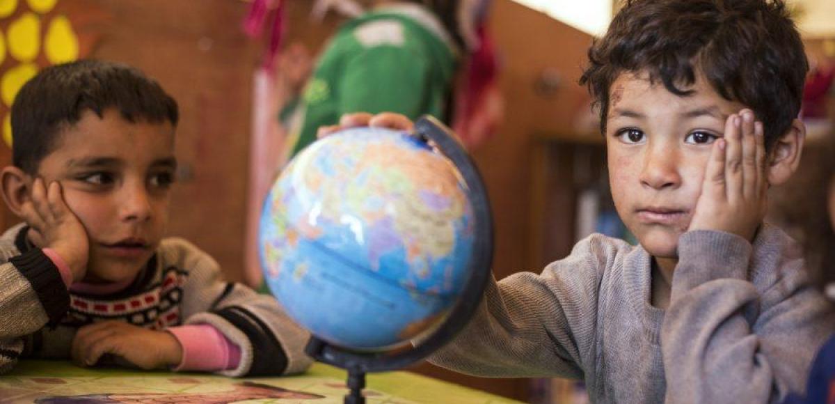 Foto: Save the Children UK