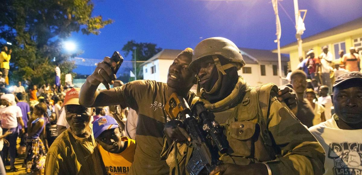 Foto: NTB Scanpix/AP/Jerome Delay