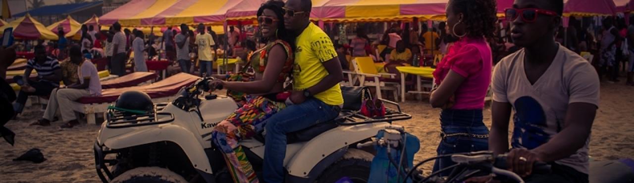 Foto: Nana Kofi Acquah