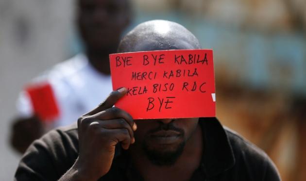 Foto: Thomas Mukoya/Reuters/NTB Scanpix
