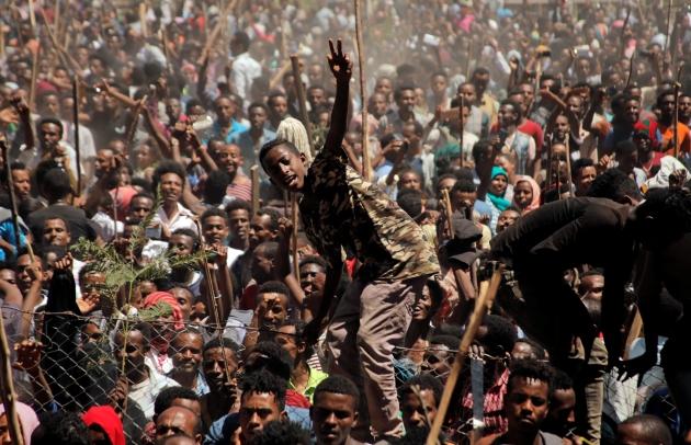 Foto: Tiksa Negeri/Reuters/NTB Scanpix