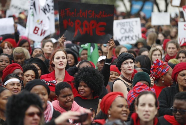 Foto: Nic Bothma/EPA/NTB Scanpix